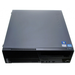 Lenovo ThinkCentre M72e i5 500GB 4GB