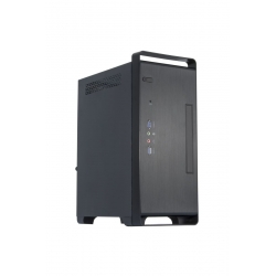 Komputer mini - ITX INT i5 GTX1050ti BT-04